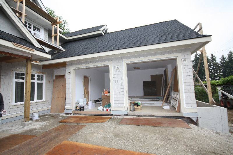 Home Renovations In Vancouver By Quinton Construction