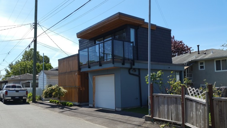 Vancouver Home Developer